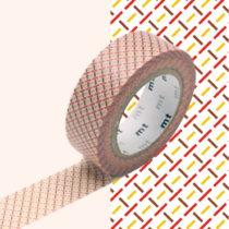 Washi páska MT Masking Tape Aimee, návin10m