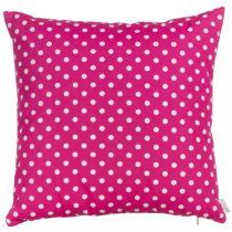 Vankúš s náplňou Pink Dots