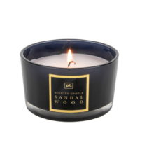Sviečka s vôňou santalového dreva PT LIVING Scented Candle, do...