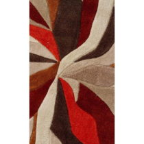 Koberec Flair Rugs Splinter Mirror, 160 × 220 cm