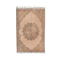 Ručne vyrábaný koberec Dutchbone Rural, 120×&#xA0...