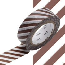 Washi páska MT Masking Tape Anette, návin10m