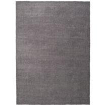 Sivý koberec Universal Shanghai Liso Gris, 140 × 200 cm