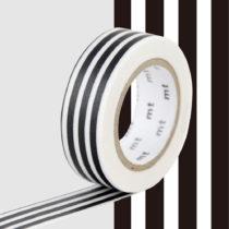 Washi páska MT Masking Tape Guenole, návin10m