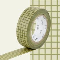 Washi páska MT Masking Tape Karine, návin10m