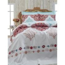 Ľahká prikrývka cez posteľ Jerry BRM, 200x...