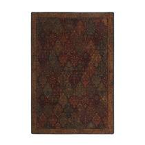 Koberec zo 100% novozélandskej vlny Windsor & Co Sofas Baroque, 235 × 350 cm