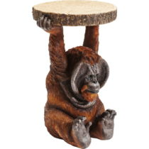 Príručný stolík Kare Design Orangutan