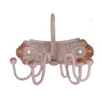 Háčik Antic Line White Octopus