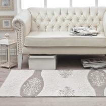 Bavlnený koberec Vazo, 140×200 cm
