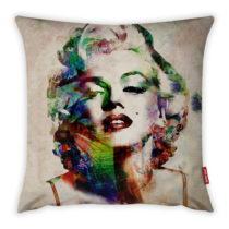 Obliečka na vankúš Vitaus Marilyn, 43×43 c...