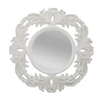 Nástenné zrkadlo v dekoratívnom ráme Mauro Ferretti Luxembourg, ...