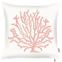 Obliečka na vankúš Apolena Coral Pure, 43×...