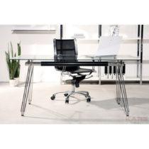 Pracovný stôl Kare Design Bureau