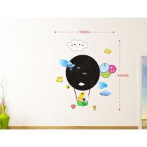 Nástenná samolepka Mauro Ferretti Baloon, 70 × 80 cm