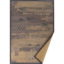 Béžový vzorovaný obojstranný koberec Narma Nehatu, 70 ...