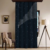 Záves Curtain Duro, 140 × 260 cm
