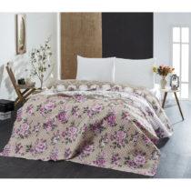 Ľahká prikrývka cez posteľ Judy Brown, 200x&#xA0...