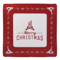 Sada 6 vianočných prestieraní InArt Xma×, 35 x 35 cm