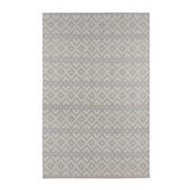 Sivý koberec Zala Living Harmony, 194×290cm