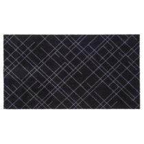 Čierno-sivá rohožka Tica copenhagen Lines, 67×&#...