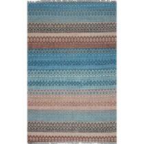 Koberec Salvator Blue, 120 × 180 cm