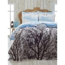 Ľahký pléd cez posteľ na jednolôžko Pique P...
