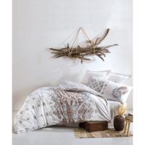 Bavlnené obliečky s plachtou na jednolôžko Materro Callito, 16...