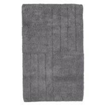 Sivá kúpeľňová predložka Zone Classic, 50&a...