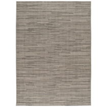 Sivý koberec Universal Stone Gris, 140×200 cm