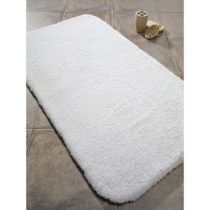 Biela predložka do kúpeľne Confetti Organic 1600, 60x&#xA...