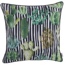 Obliečka na vankúš Apolena Exotic Cactus, 43×&#x...