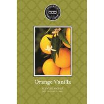 Vonné vrecko s vôňou pomaranča a vanilky Creative Tops Orange ...