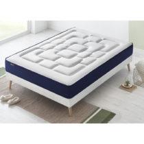 Dvojlôžková posteľ s matracom Bobochic Paris Velours, 140 x 19...