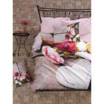 Bavlnené obliečky na dvojlôžko s plachtou Florenta, 200&#x...