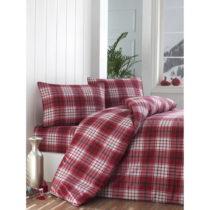Obliečky na dvojlôžko Burberry Red, 200×22...