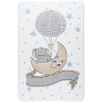 Detský koberec Celino Moon, 133×190 cm