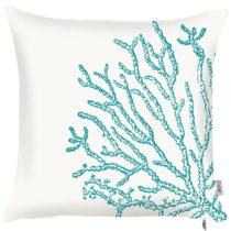 Obliečka na vankúš Apolena Sea Coral, 43×4...