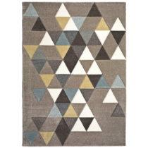 Koberec Universal Triangles,60×120cm