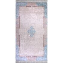 Koberec Vitaus Hali Mavi, 120×160cm