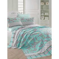 Prikrývka cez posteľ Nina, 200×235 cm