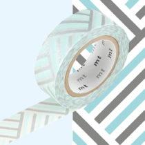 Washi páska MT Masking Tape Danette, návin10m