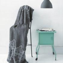 Obojstranná deka Grey Mood, 150x200cm