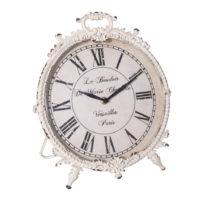 Stolové hodiny Antic Line Le Budoir, ⌀ 28 cm