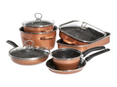 Delimano Stone Legend Copperlux Set riadov Mega, 10 ks