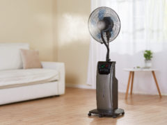Ventilátor so zvlhčovačom Rovus Ultralux 5v1