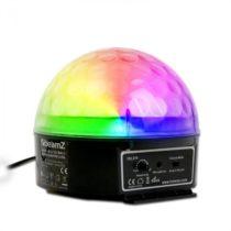 Beamz Magic Jelly LED diódový svetelný efekt, RGB