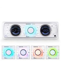 Auna MD-170-BT autorádio s MP3, USB, SD, RDS, AUX, bluetoot