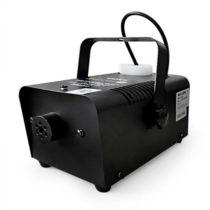 Ibiza LSM400 dymostroj, čierny,  400 W, 14 m3/min.