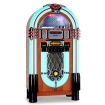 Auna Graceland-XXL, jukebox, USB, SD, AUX, CD, FM/AM